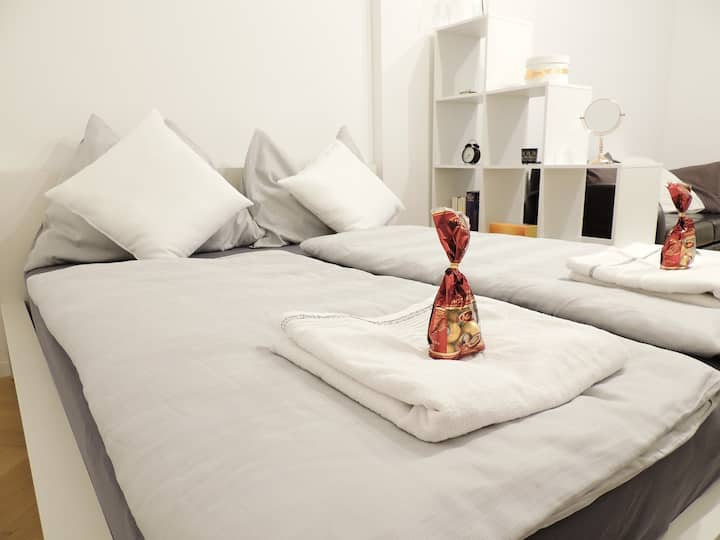 City center apartment - at the heart of Vienna