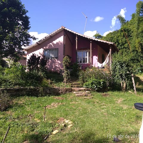 Sitio Campo Alegre