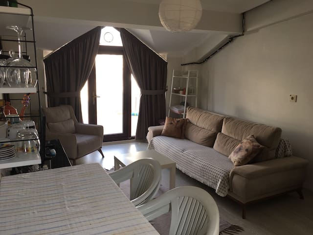 Minik Çatı Katı