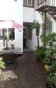 Blanquita's place