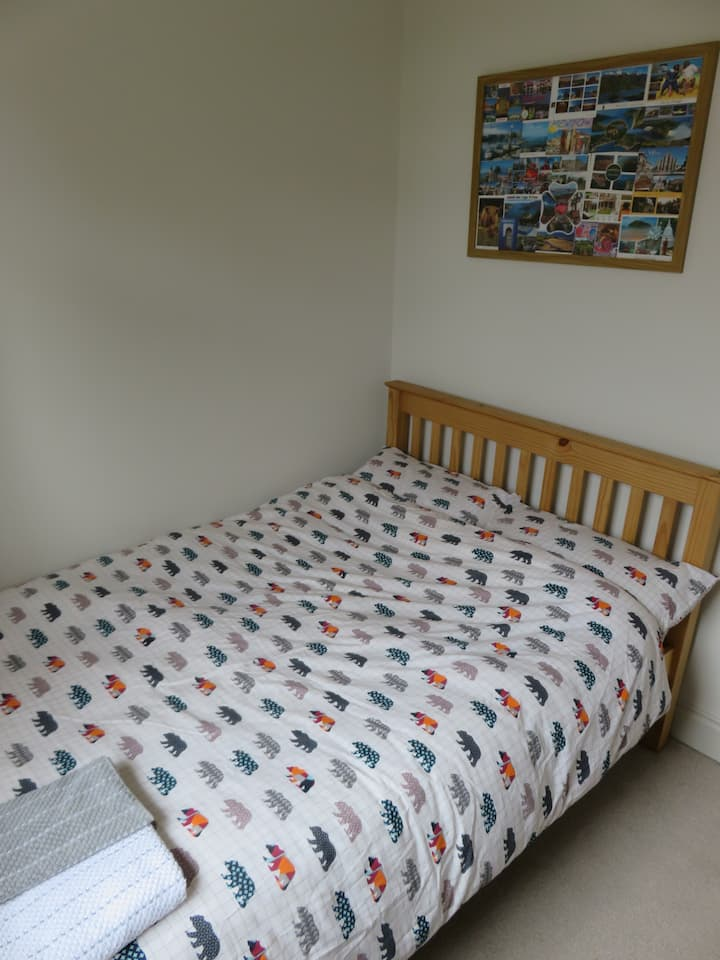 Double Bedroom in Newcastle