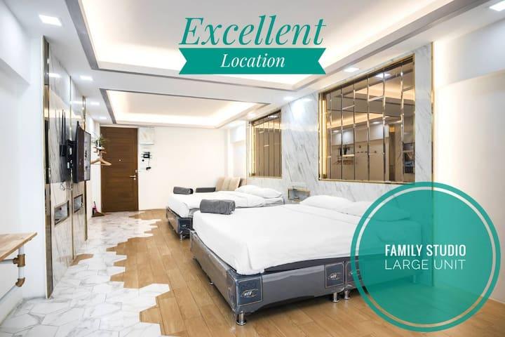 Family Hub@Pratunam 7 - Super Promotions 70% Off!