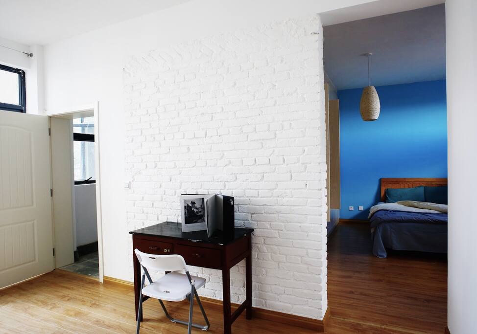 sunny suite 标准套房