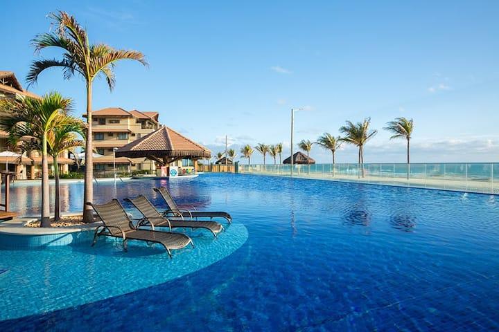 Manhattan Beach Riviera Resort bangalô
