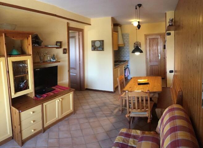 Aremogna residence paradiso