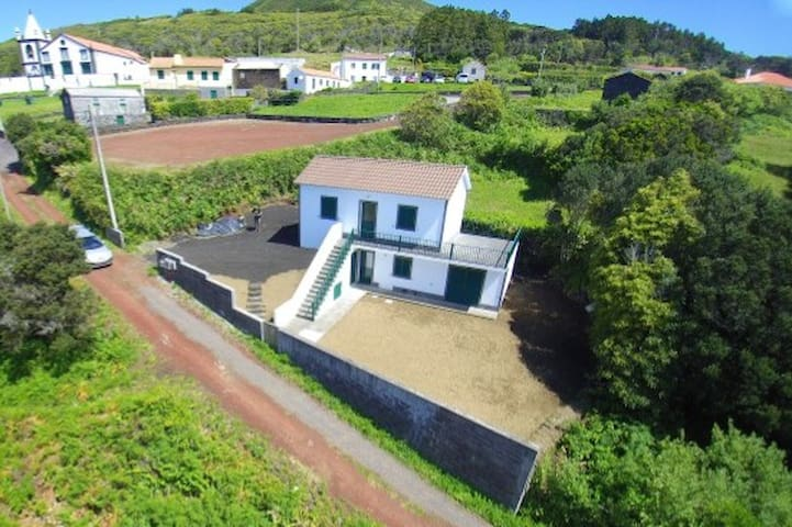 Azores Moonlight House T2 New