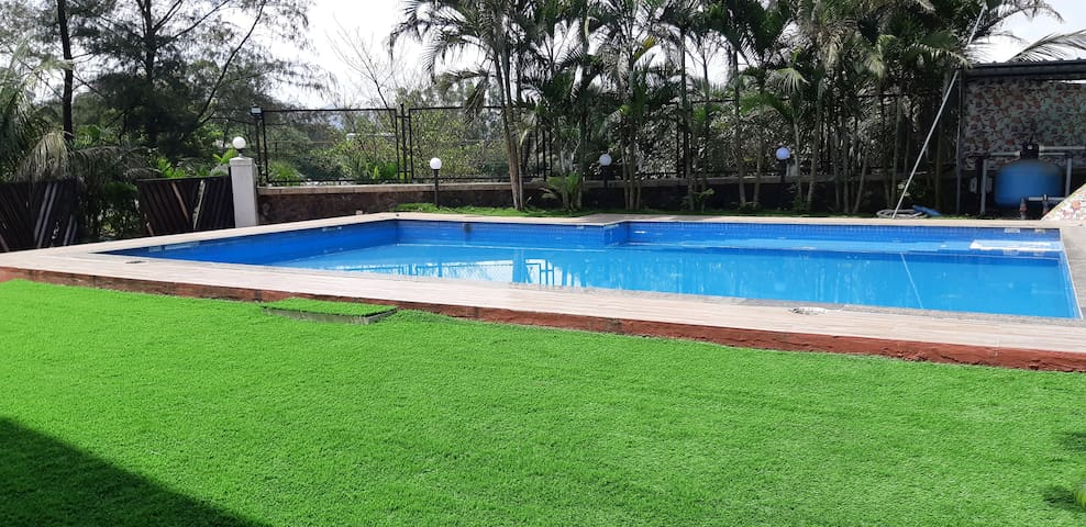 Makani's Villa