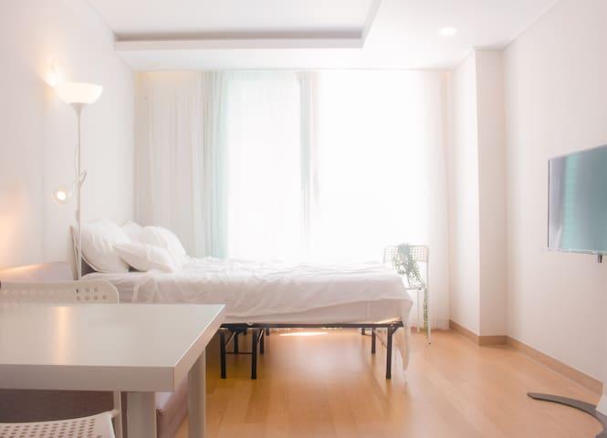 [장기할인] #Terrace #Simple #Convenient #문정역 #장지역