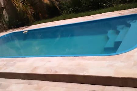 Quarto completo cuiaba mt - Cuiabá - House