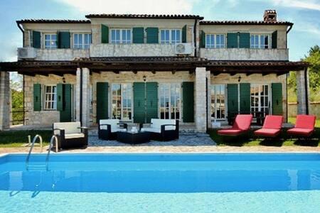 Villa Serenity - Poreč