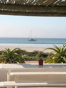 Holiday house on the beach - Paternoster - Casa