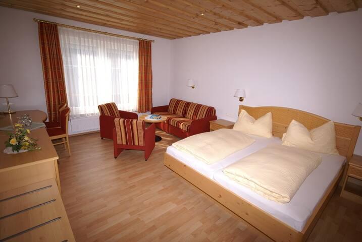 Einfach sein - Bodensdorf - Apartment