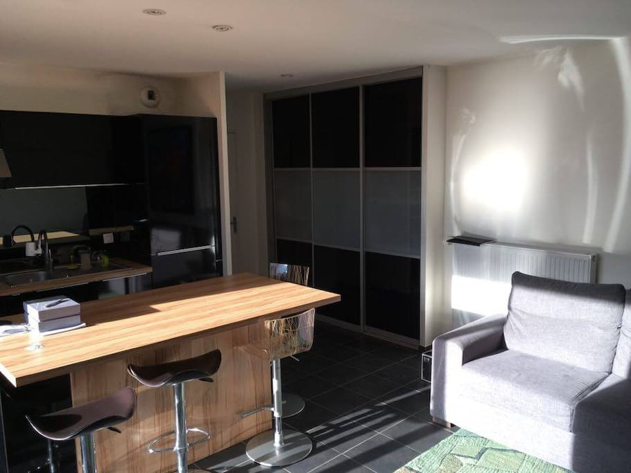 Le grand f2 panorama verlaine apartments for rent in for Grand garage d auvergne clermont ferrand