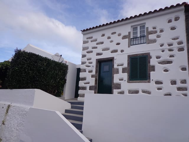 SHR HOUSES ALGARVIA - Nordeste - House