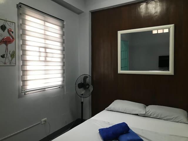 Cristina's Place #71 (FAN ROOM)
