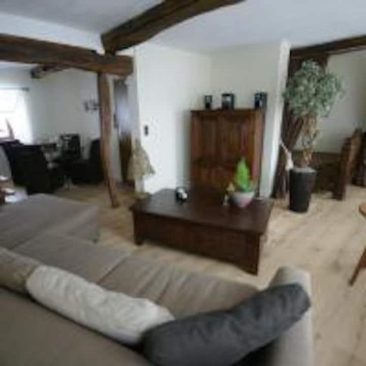 Suite im Landgasthof em Lade