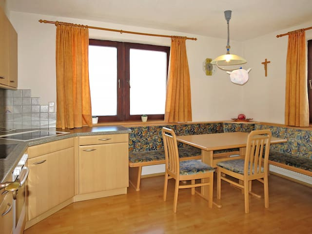 Holiday apartment in Stumm - Stumm (Zill Valley) - Daire