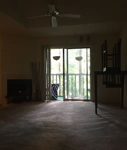 Great B&B near Airport W/dogs - Apartment