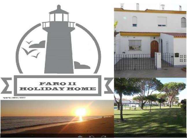 Faro II Holiday Home