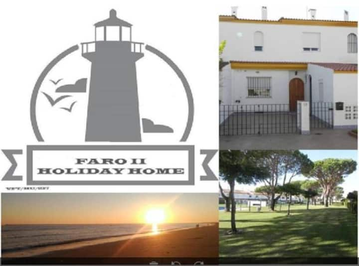Faro II Holiday Home