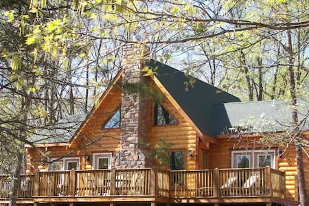 Camp Budd - Ridgedale