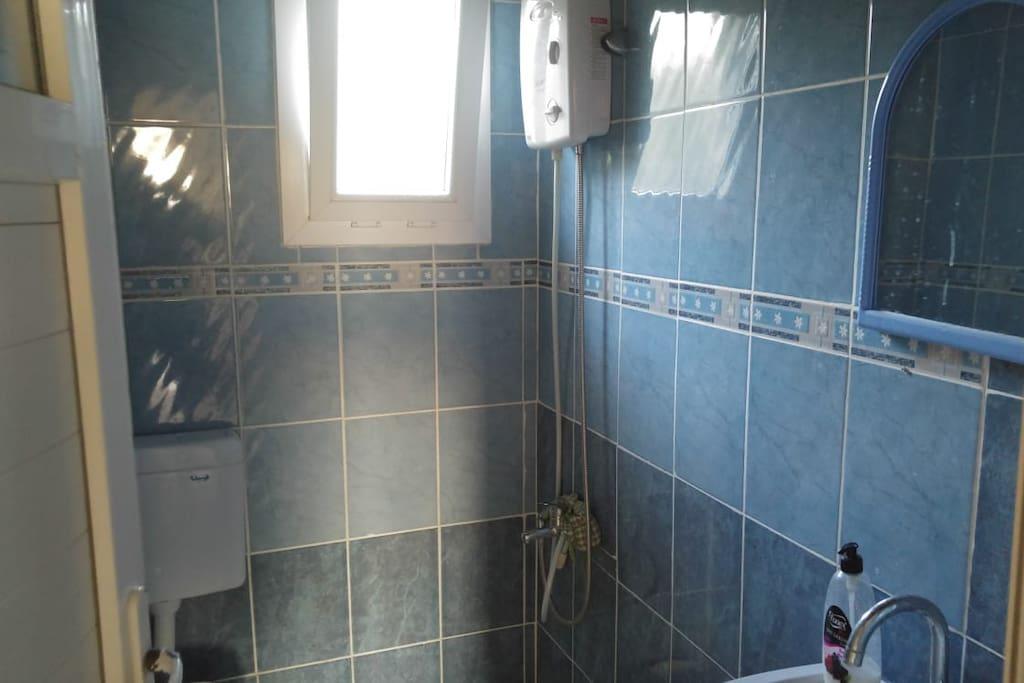 lavabo/banyo