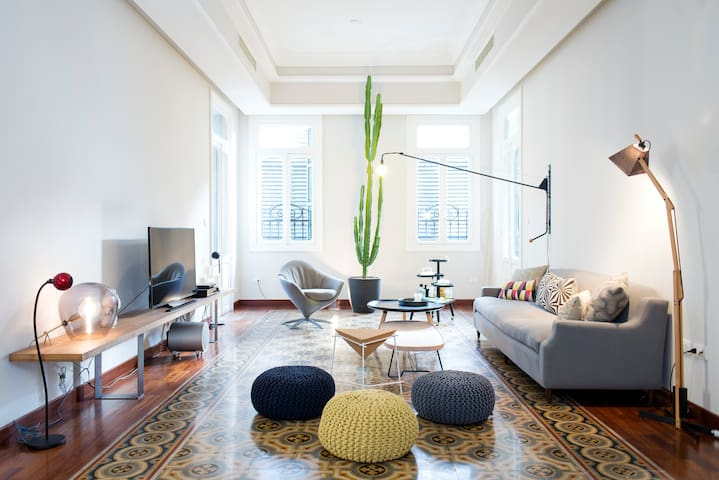 AbdelWahab Apartment