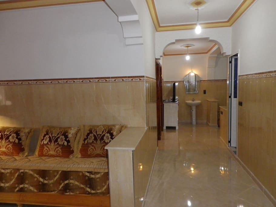 Location Appartement Nador