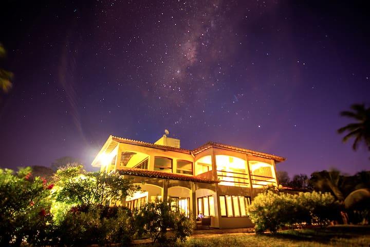 Refugios Parajuru - Casa Amarela