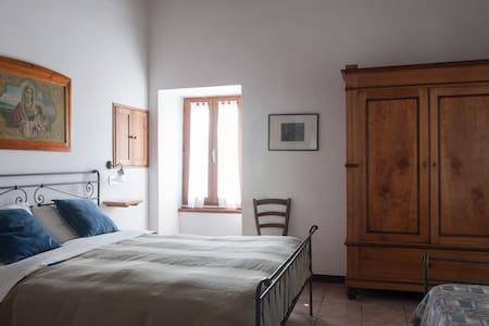 bed&breakfast biologico a Pedrosola - Brisighella