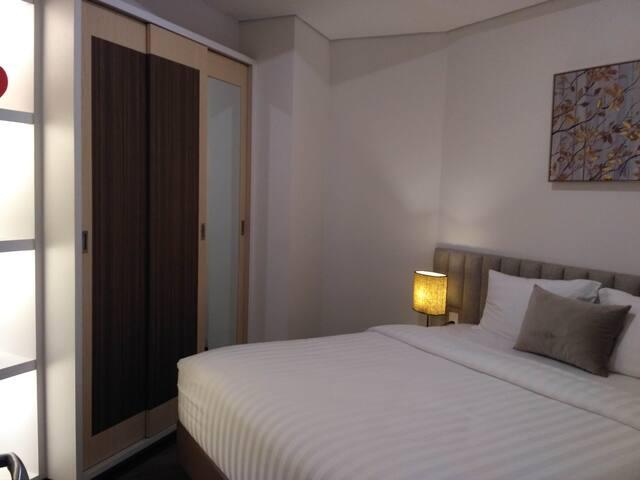 Panbil Apartment   Studio Executive   45m2  All-in