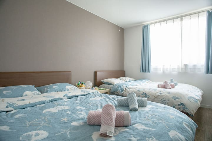 Osaka♡ 2minutes on foot from Shinsaibashi Station★ - Chūō-ku, Ōsaka-shi - Apartamento
