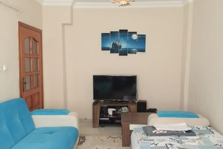 Complete apartment foryou Airport shuttle 3Km wifi