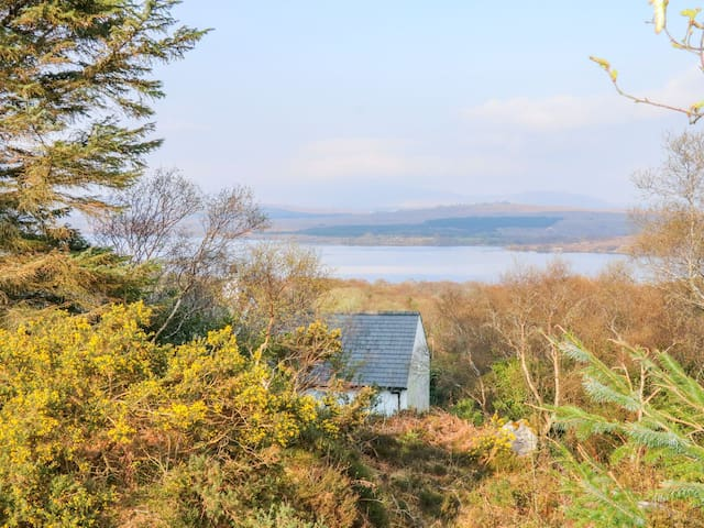 Lough View Cottage, Glen,  Co Donegal