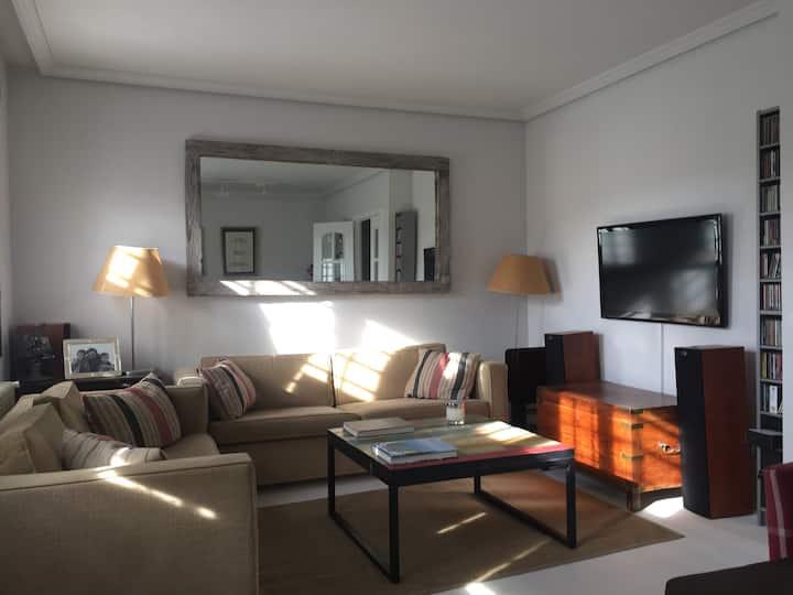 Bonito Apartamento en La Granja de San Ildefonso