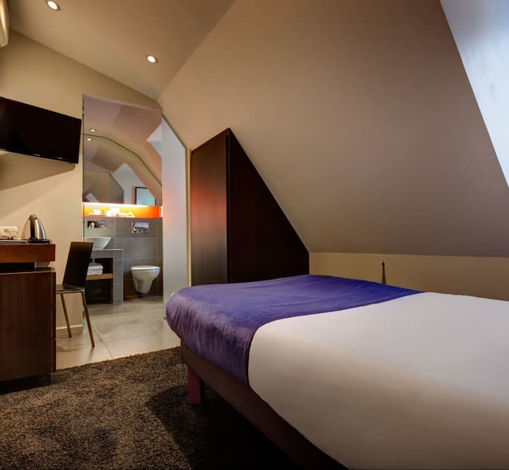 ★ Superbe Chambre Individuelle