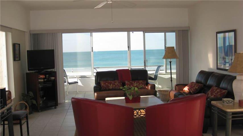 Island House Beach Resort 5N - Siesta Key - Lägenhet