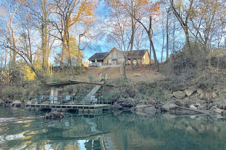 Dripping Springs Retreat