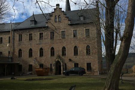 Burg Weißen Hostel - Uhlstädt-Kirchhasel - 旅舍