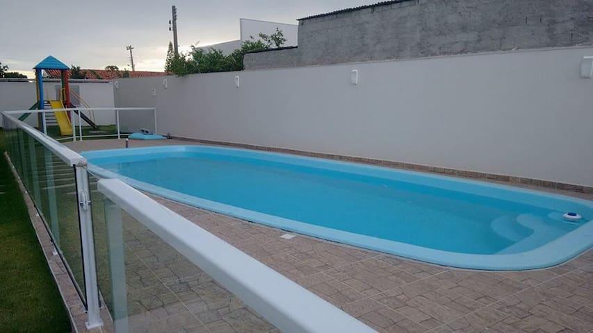 Residencial Solar 2 - Imbituba - Apartment