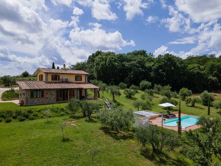 Casa Maria Rosa
