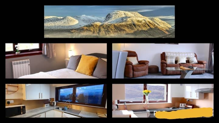 Apartment , Newly renovated, Fort William Centre