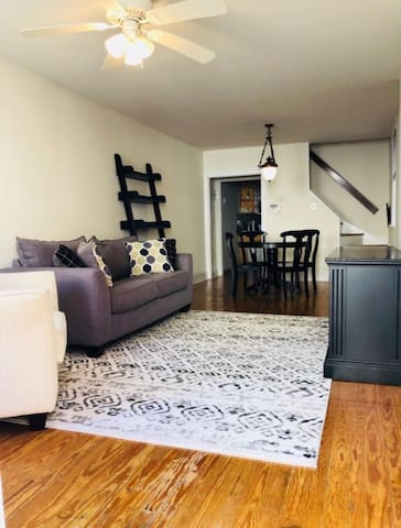Private room in the heart of Federal Hill