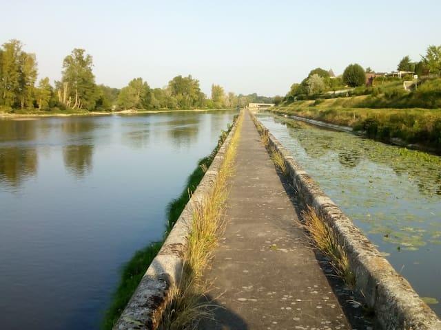Pour y travailler ou visiter le Loiret
