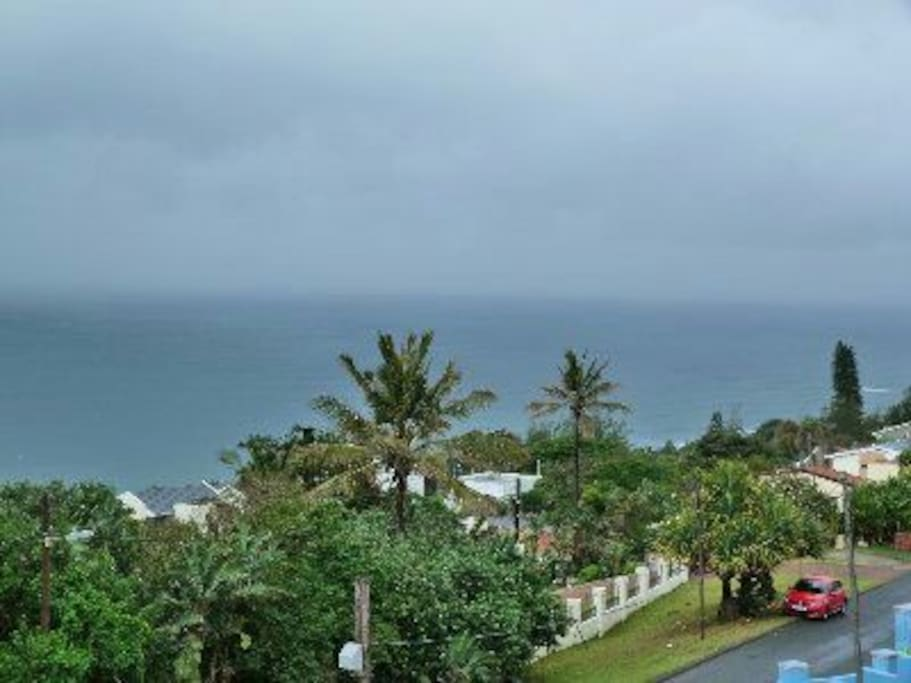 Bule S Place By The Indian Ocean Houses For Rent In Bluff Kwazulu Natal South Africa