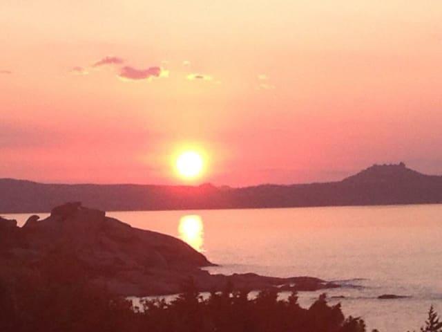 Vacanze da sogno in Costa Smeralda - Baja Sardinia - Apartment