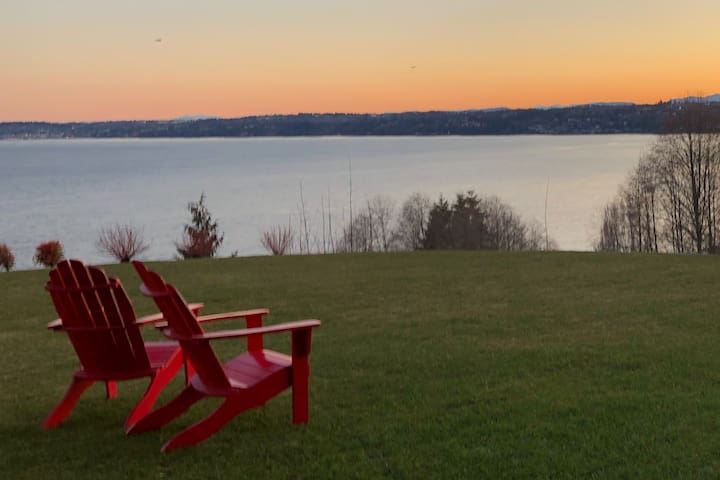 The Eagles Landing - View Waterfront Property