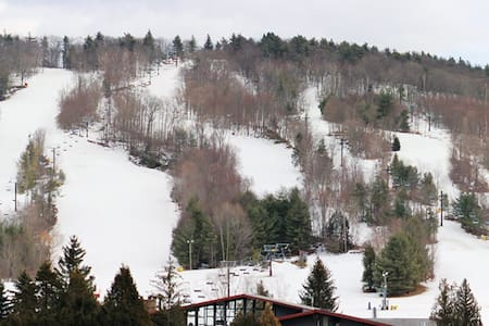 Holiday Ski Retreat - Goshen
