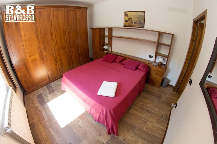 B&B Selvarossa - Bologna - Bed & Breakfast