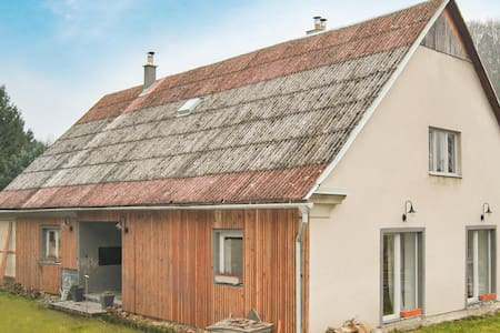 Holiday cottage with 3 bedrooms on 150m² in Brnicko